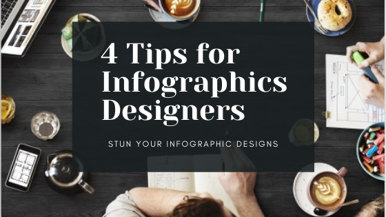 Improve your infographics designs to lead the market